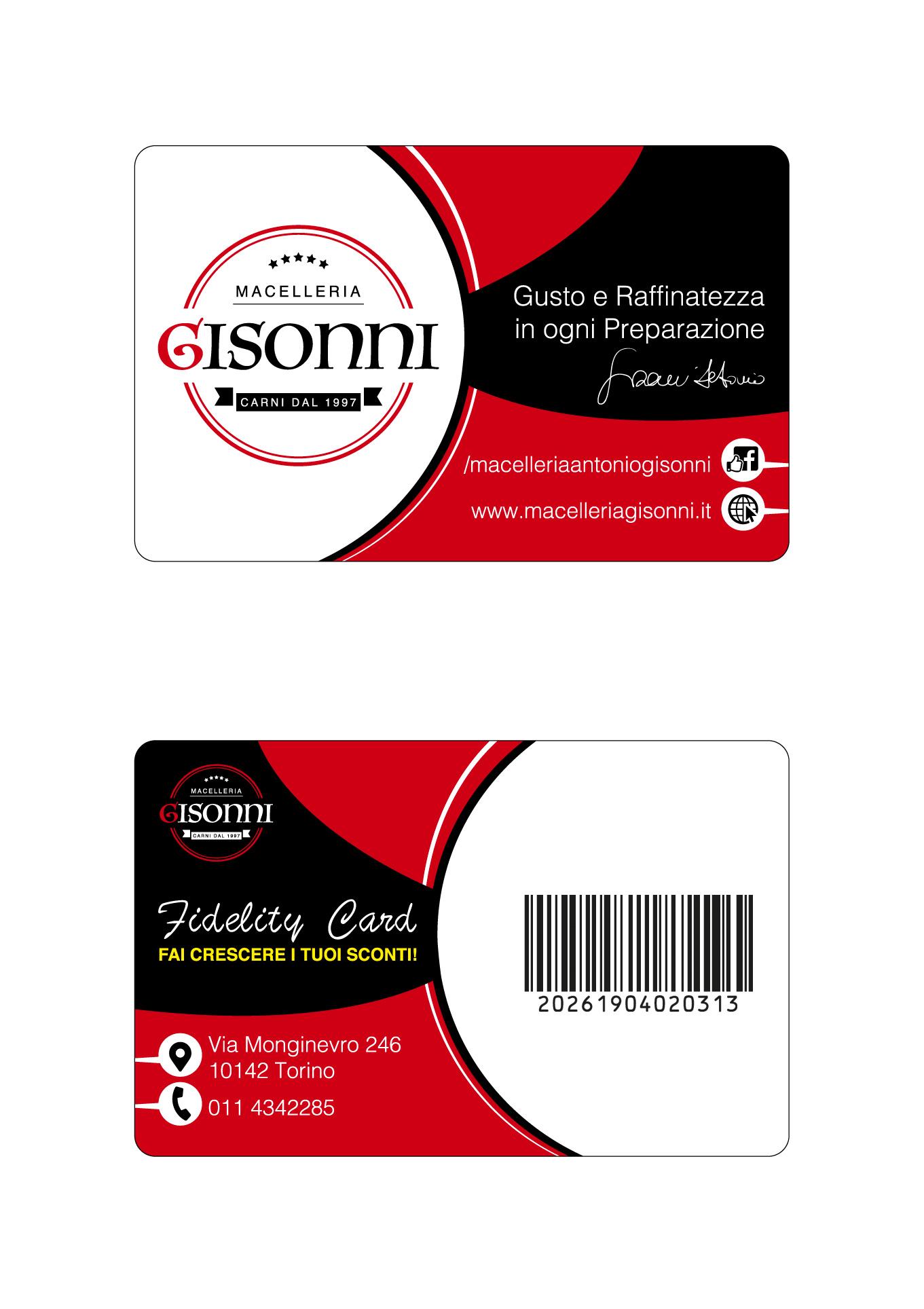 fidelity card torino