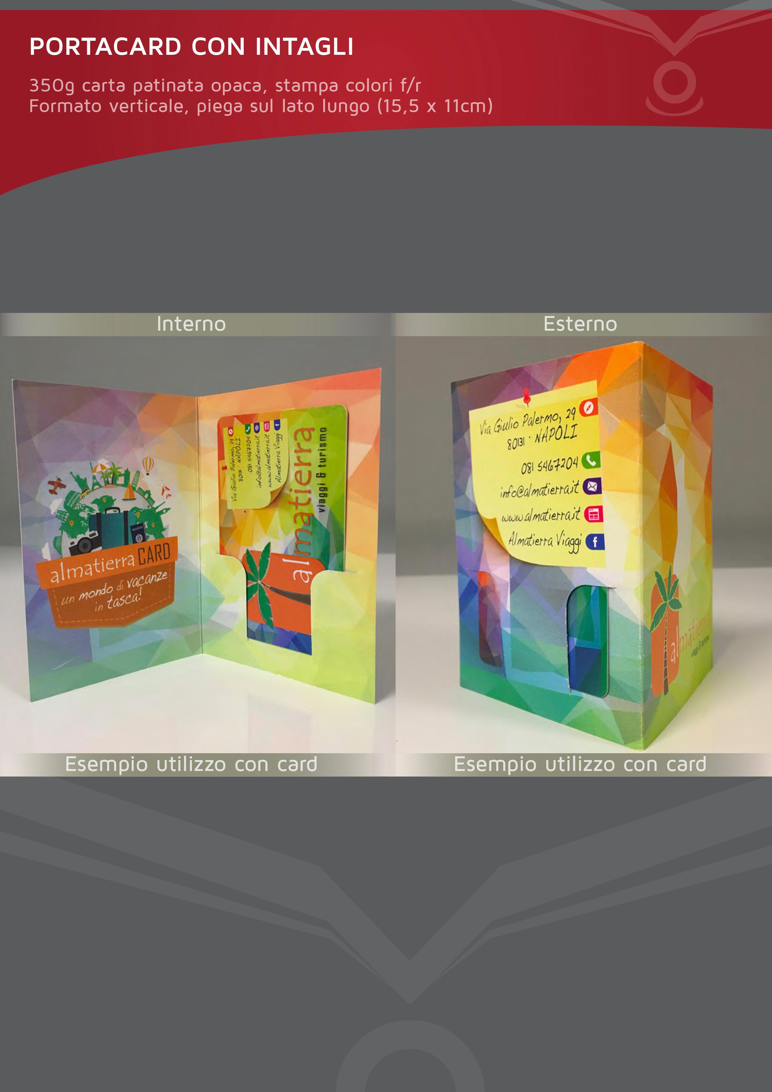 sistema carte fedeltà in torino